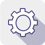 システム事業のイメージ